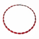 Elytra Necklace - Scarlet
