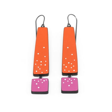 orange_and_pink_earrings