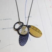 lost property pendant
