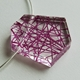 purple facets pendant 2