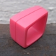 raspberry square ring 2