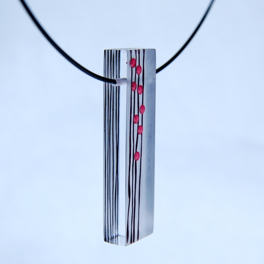 red meadow pendant