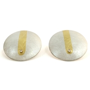 Rotund riveted large studs