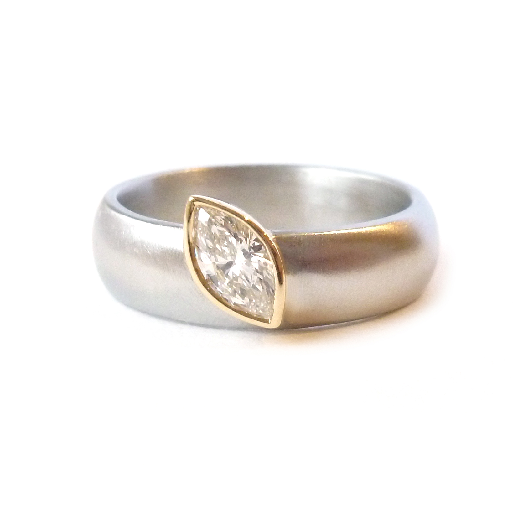 by sue contemporary enagement diamond wedding rings ring marquise lane shop gold and palladium jewellery