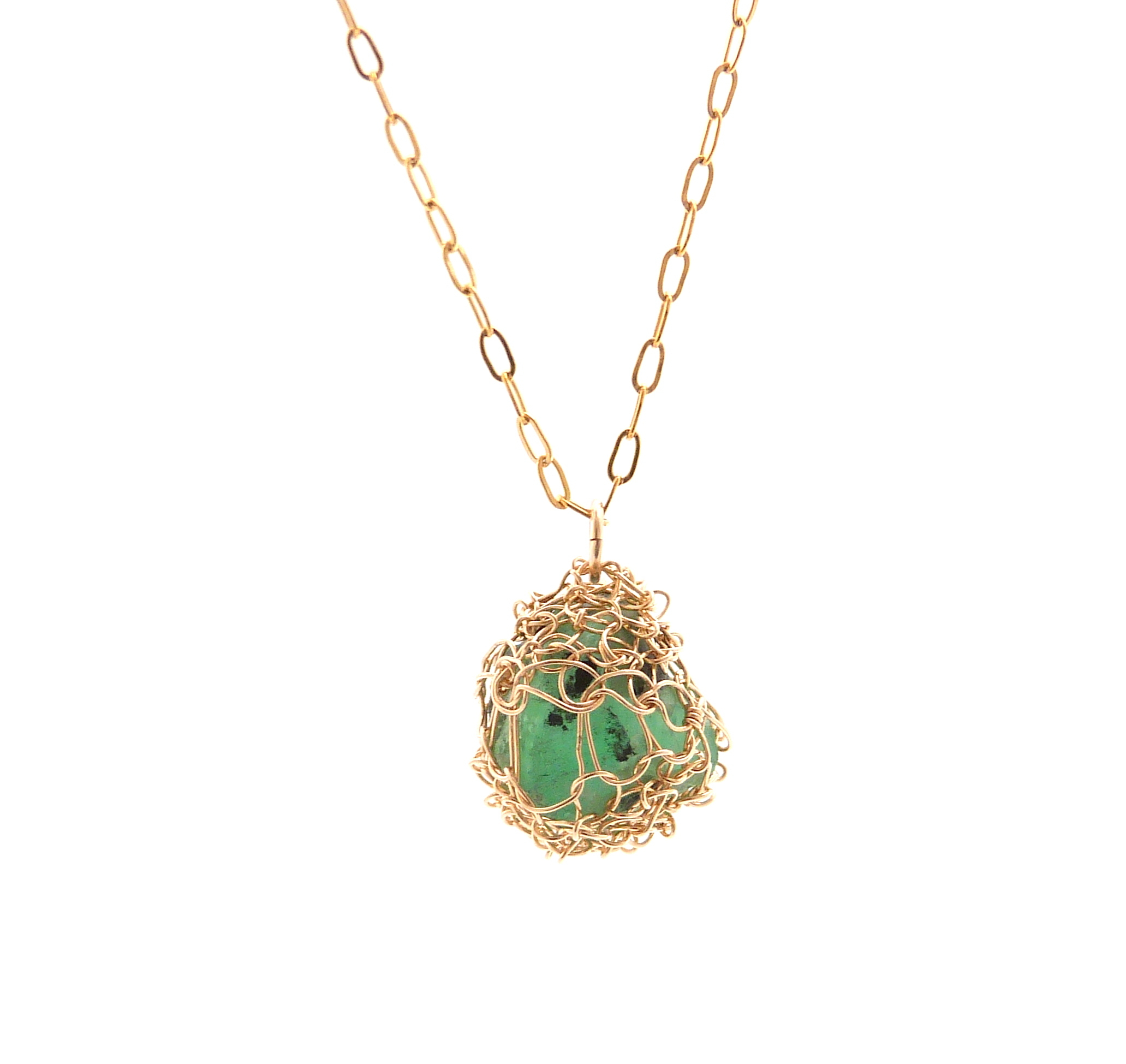 emerald pendant contemporary necklaces pendants by