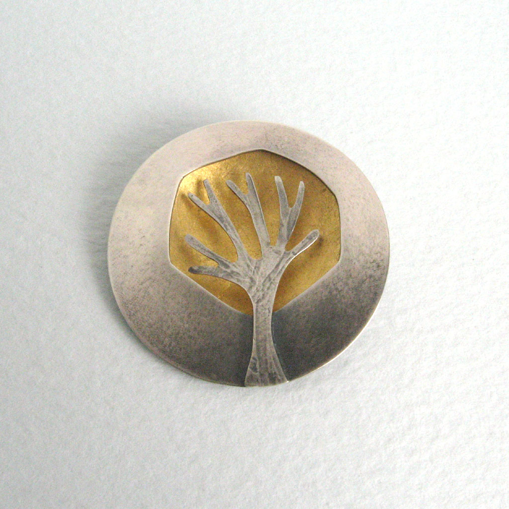 tree brooch brooches image accessories christmas crystal from lemonade shop