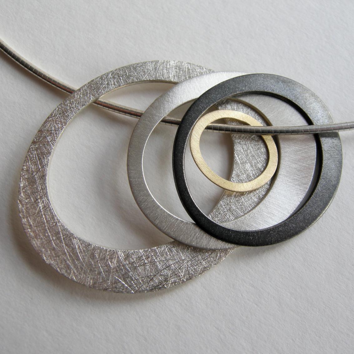 Modern Jewelry Designers Uk