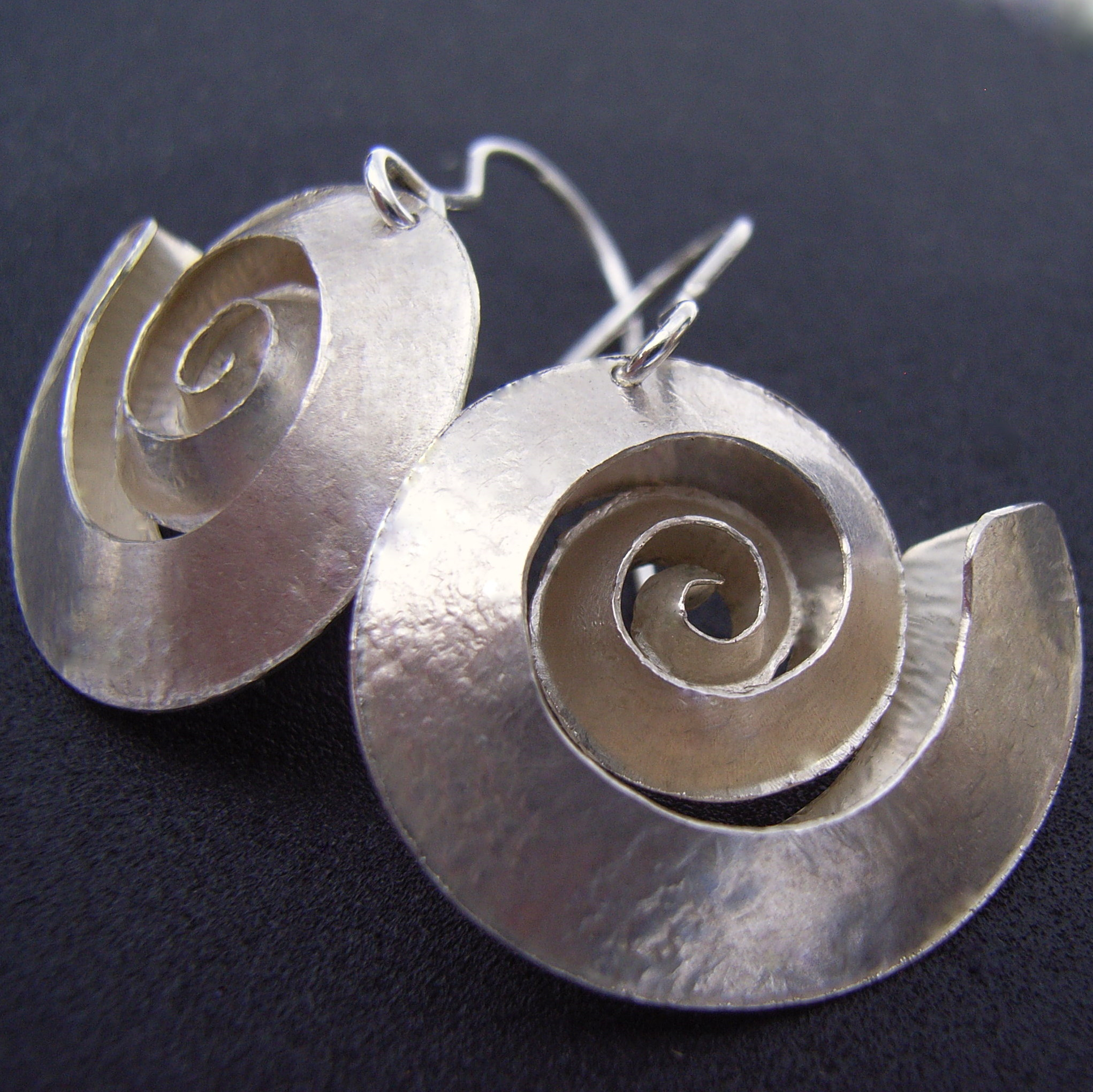 stewart veronica by avenue at artwork gallery medium contemporary mixed earrings metal the