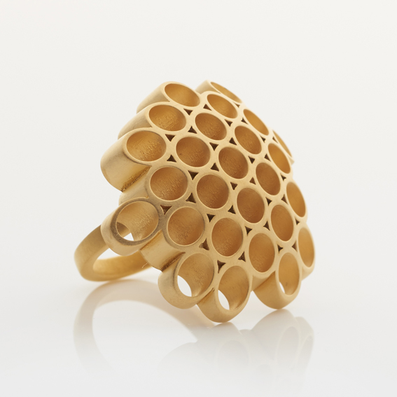 Sophia Ring | Contemporary Rings by contemporary jewellery ...