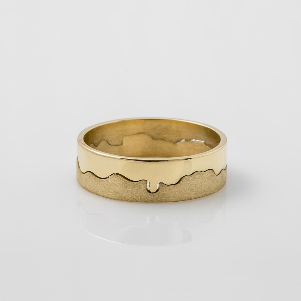 Geeky Rings For Men amp Women  Larson Jewelers