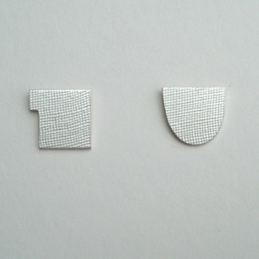 Cup and jug silver studs