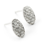 Catkin Stud Earrings