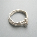 string ring with double loop