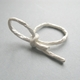 string ring with side loop