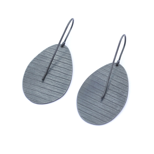 Stripy earrings