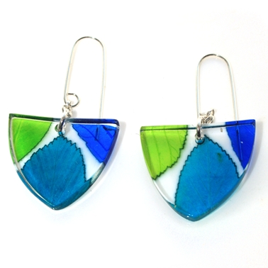 whitebeam earrings
