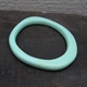 turquoise wangle bangle 1
