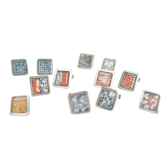 Square Framed Studs