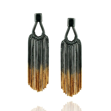 Vesper Teardrop Earrings