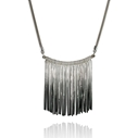 Vesper Bar Necklace