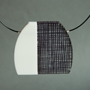 black weave necklace 01
