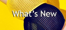 What's new - Lynne MacLachlan