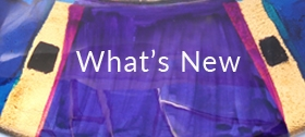 What's new - Gail Klevan collar